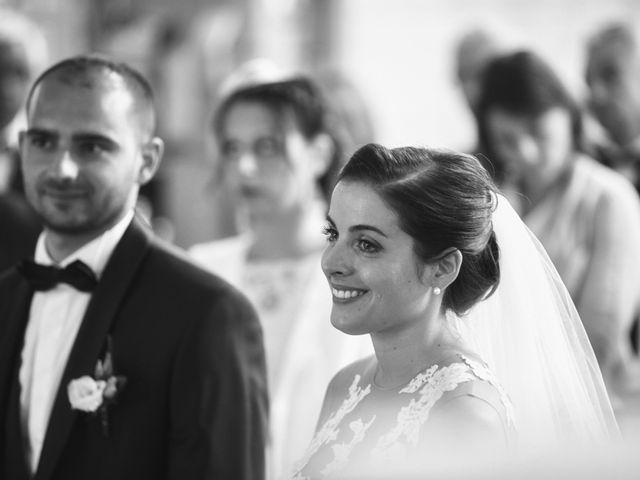 Le mariage de Solene et julien
