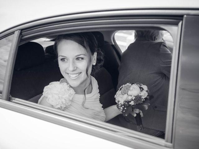 Le mariage de Antoine et Maëlle à Anetz, Loire Atlantique 3