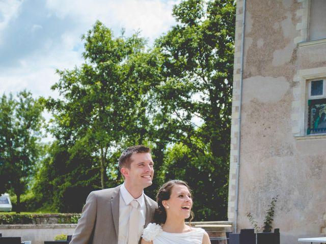 Le mariage de Antoine et Maëlle à Anetz, Loire Atlantique 5