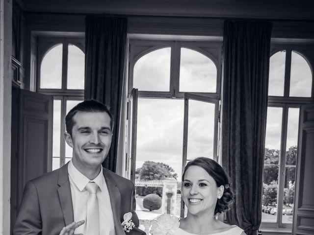 Le mariage de Antoine et Maëlle à Anetz, Loire Atlantique 6