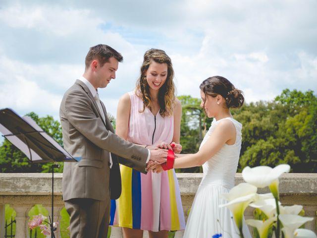 Le mariage de Antoine et Maëlle à Anetz, Loire Atlantique 8