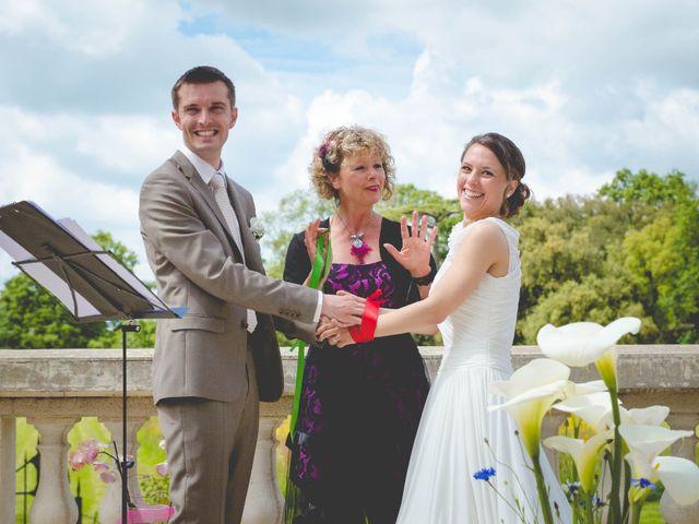 Le mariage de Antoine et Maëlle à Anetz, Loire Atlantique 9
