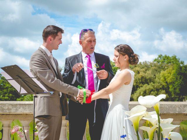Le mariage de Antoine et Maëlle à Anetz, Loire Atlantique 10
