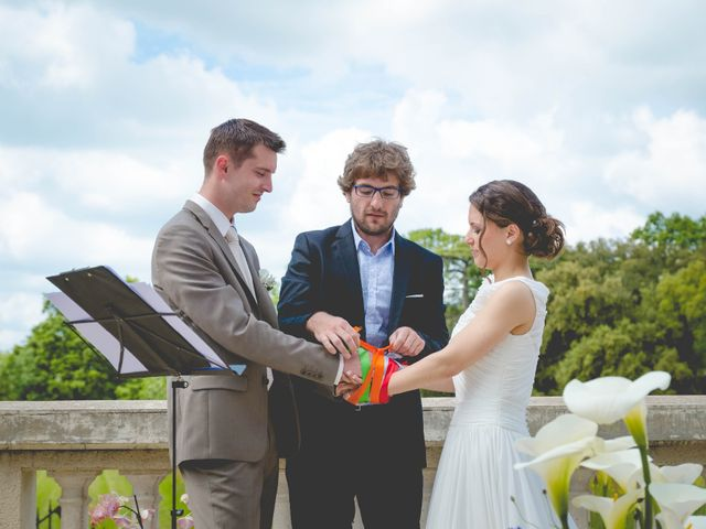 Le mariage de Antoine et Maëlle à Anetz, Loire Atlantique 11
