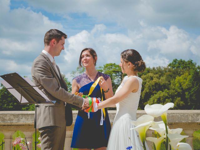 Le mariage de Antoine et Maëlle à Anetz, Loire Atlantique 13