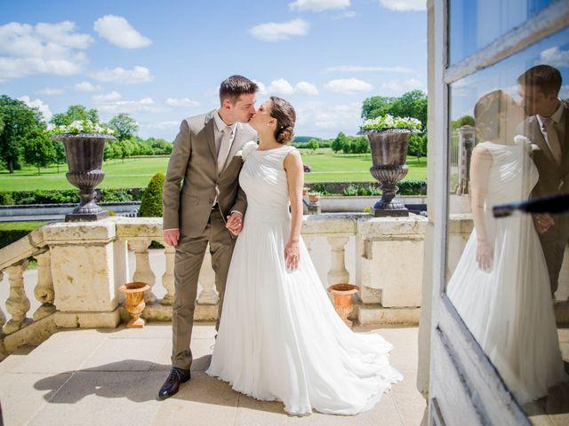 Le mariage de Antoine et Maëlle à Anetz, Loire Atlantique 15
