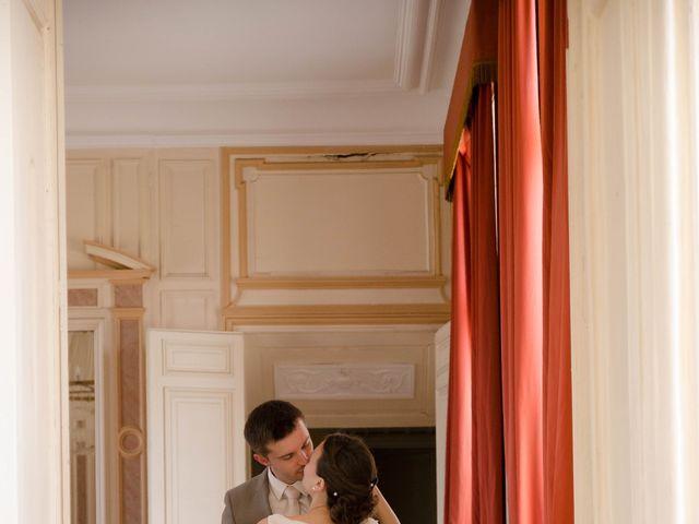 Le mariage de Antoine et Maëlle à Anetz, Loire Atlantique 16