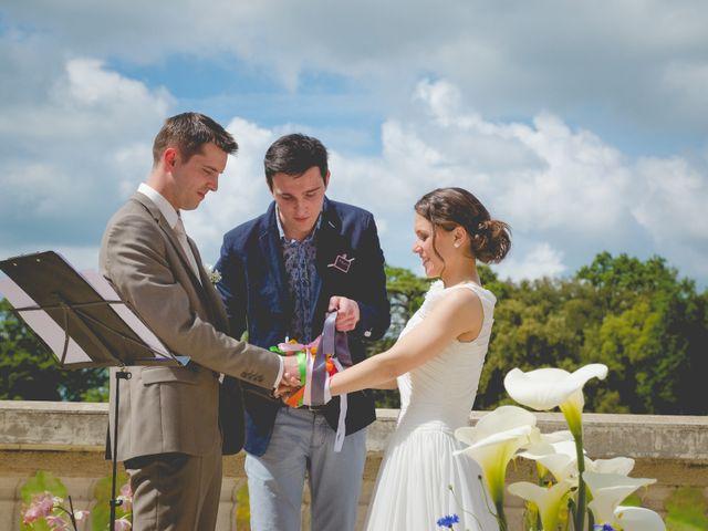 Le mariage de Antoine et Maëlle à Anetz, Loire Atlantique 20
