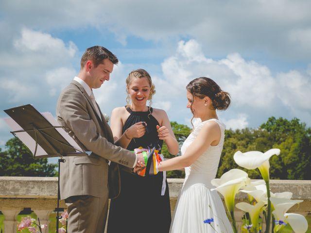 Le mariage de Antoine et Maëlle à Anetz, Loire Atlantique 21