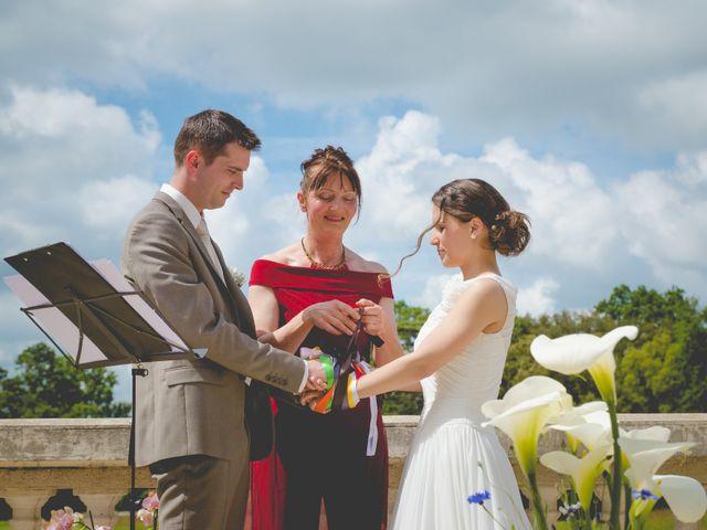 Le mariage de Antoine et Maëlle à Anetz, Loire Atlantique 22