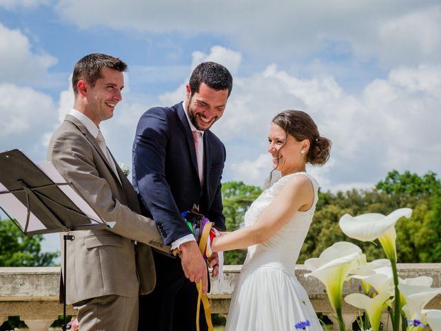 Le mariage de Antoine et Maëlle à Anetz, Loire Atlantique 25