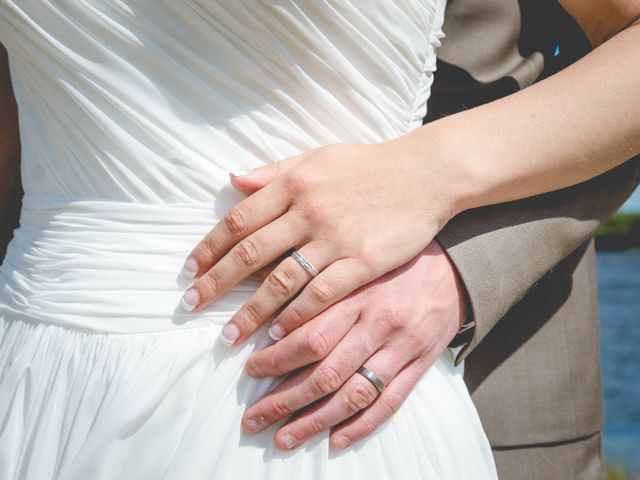 Le mariage de Antoine et Maëlle à Anetz, Loire Atlantique 28