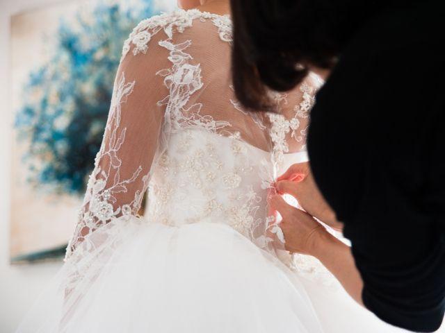 Le mariage de Etienne et Shan à Lésigny, Seine-et-Marne 15