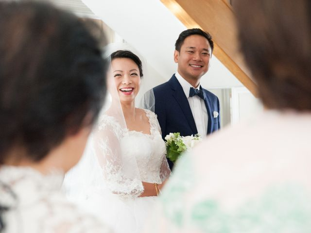 Le mariage de Etienne et Shan à Lésigny, Seine-et-Marne 25