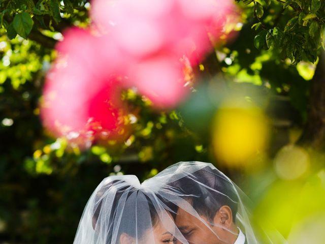 Le mariage de Etienne et Shan à Lésigny, Seine-et-Marne 26