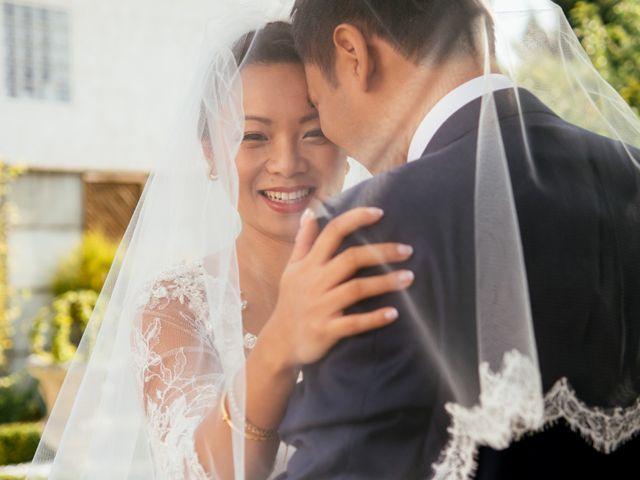 Le mariage de Etienne et Shan à Lésigny, Seine-et-Marne 27