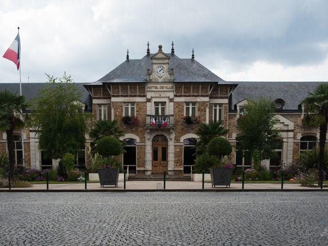 Le mariage de Etienne et Shan à Lésigny, Seine-et-Marne 34