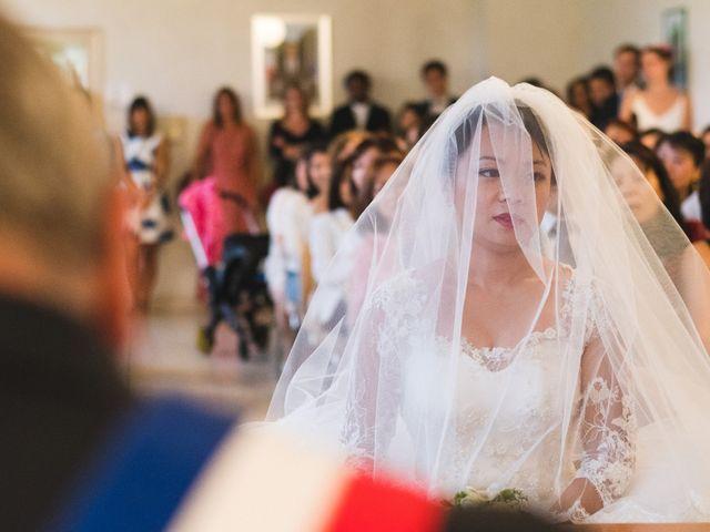 Le mariage de Etienne et Shan à Lésigny, Seine-et-Marne 42