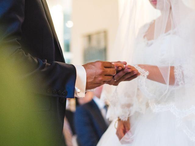 Le mariage de Etienne et Shan à Lésigny, Seine-et-Marne 44