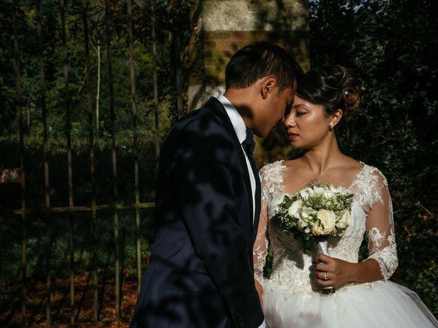 Le mariage de Etienne et Shan à Lésigny, Seine-et-Marne 73