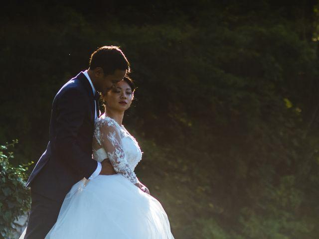 Le mariage de Etienne et Shan à Lésigny, Seine-et-Marne 76