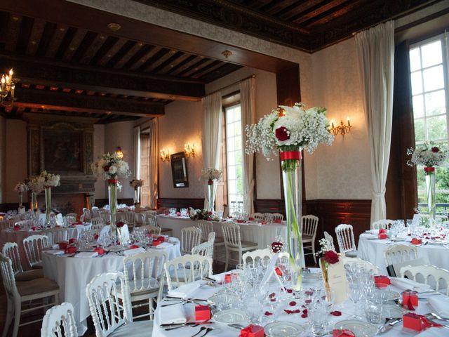Le mariage de Etienne et Shan à Lésigny, Seine-et-Marne 78