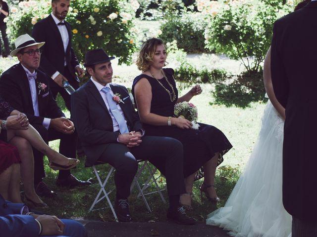 Le mariage de Anne-Laure et Nacer