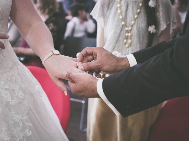Le mariage de Nacer et Anne-Laure à Aix-en-Provence, Bouches-du-Rhône 5