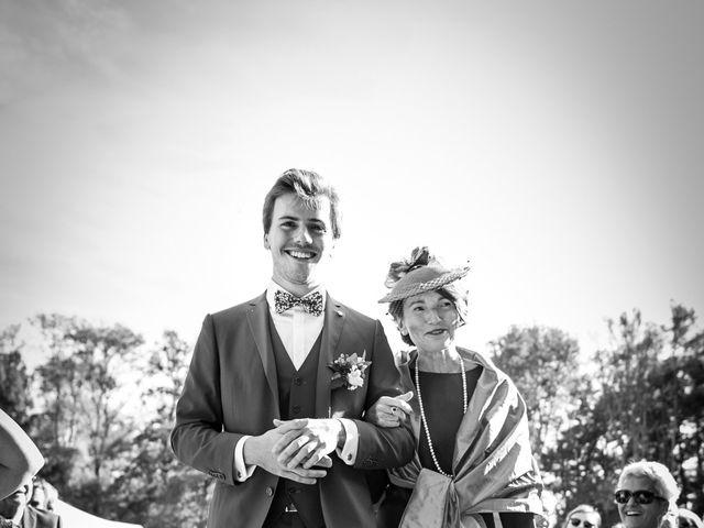 Le mariage de Thibault et Nolwenn à Sens, Yonne 13