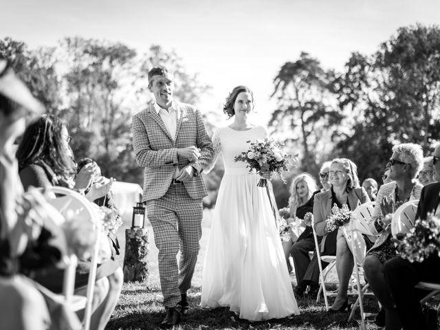 Le mariage de Thibault et Nolwenn à Sens, Yonne 14