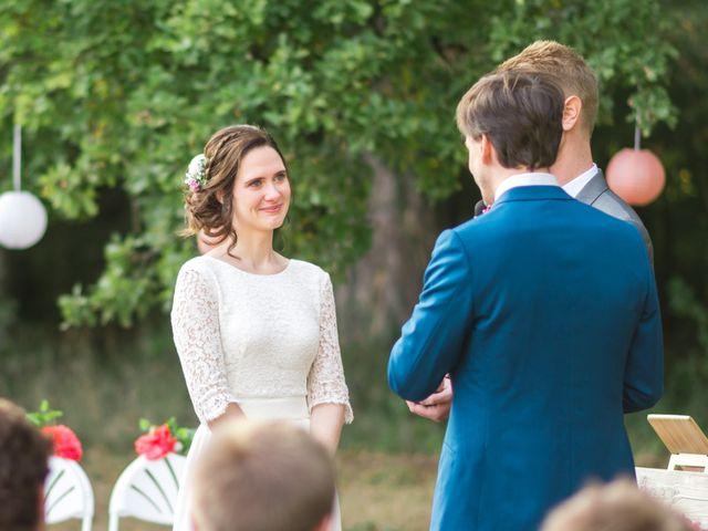 Le mariage de Thibault et Nolwenn à Sens, Yonne 19