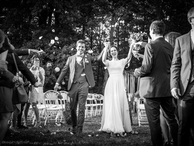 Le mariage de Thibault et Nolwenn à Sens, Yonne 21