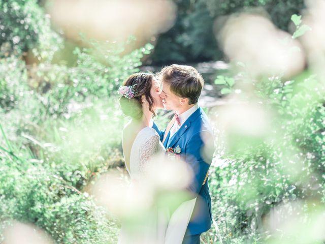 Le mariage de Nolwenn et Thibault