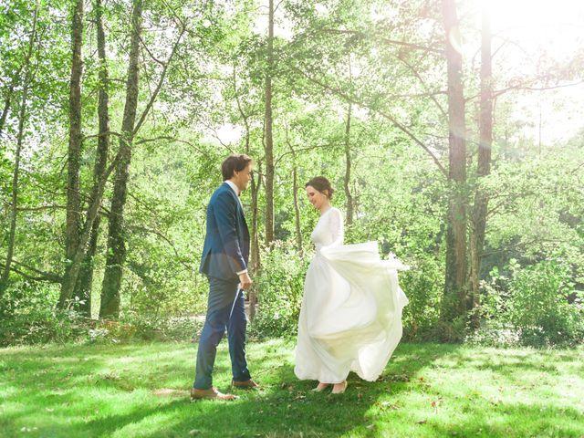 Le mariage de Thibault et Nolwenn à Sens, Yonne 26