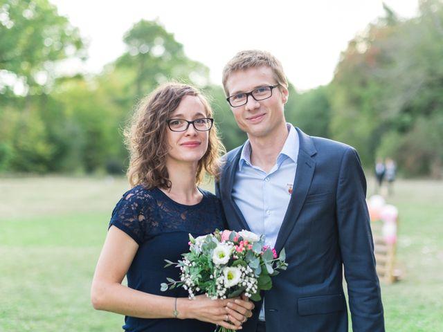 Le mariage de Thibault et Nolwenn à Sens, Yonne 35