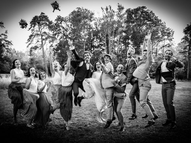 Le mariage de Thibault et Nolwenn à Sens, Yonne 38