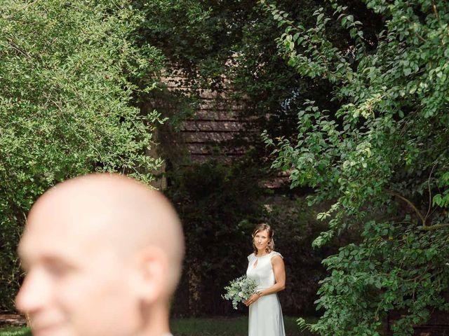Le mariage de Vincent et Coline à Aunou-sur-Orne, Orne 32