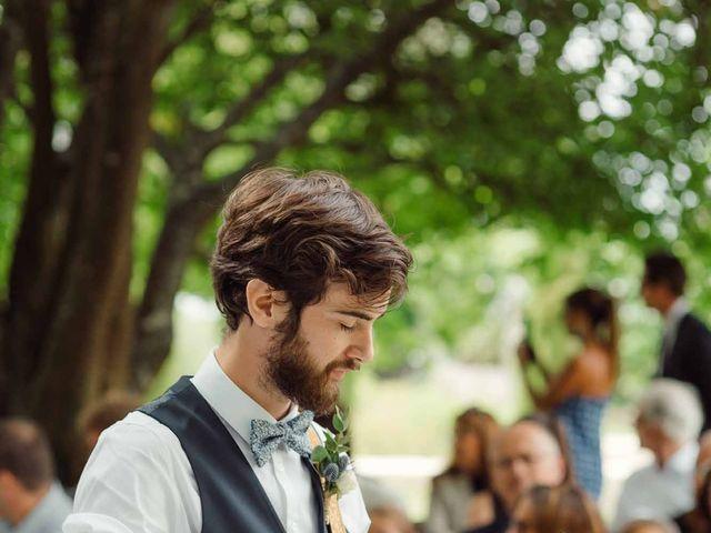 Le mariage de Vincent et Coline à Aunou-sur-Orne, Orne 41