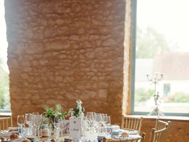 Le mariage de Vincent et Coline à Aunou-sur-Orne, Orne 49