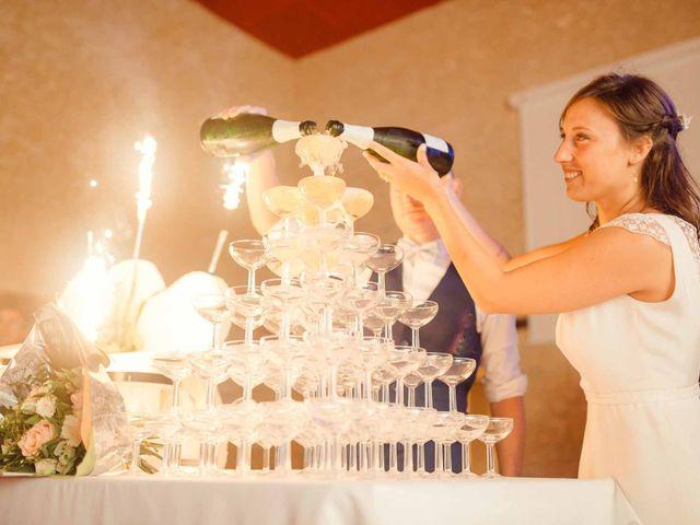 Le mariage de Vincent et Coline à Aunou-sur-Orne, Orne 66