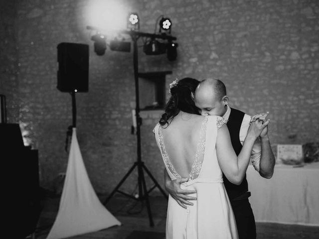 Le mariage de Vincent et Coline à Aunou-sur-Orne, Orne 68