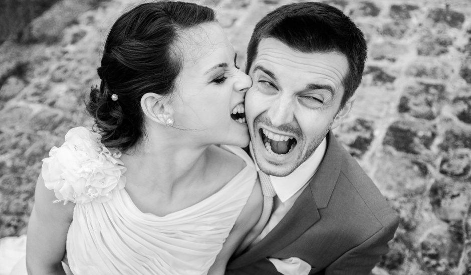 Le mariage de Antoine et Maëlle à Anetz, Loire Atlantique