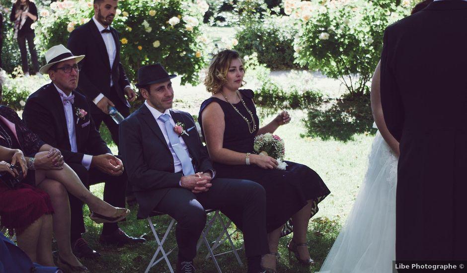 Le mariage de Nacer et Anne-Laure à Aix-en-Provence, Bouches-du-Rhône