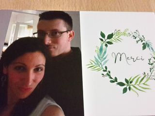 Le mariage de Daphné et Florian 3