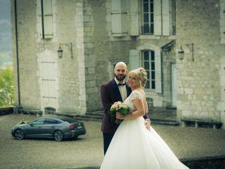Le mariage de Aurélie et Guillaume 1