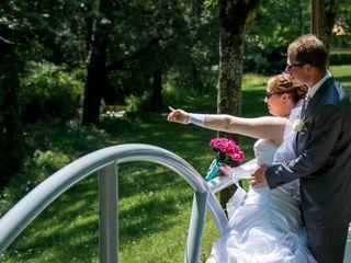 Le mariage de Nicolas et Laëtitia 3