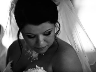 Le mariage de Emilie et Julien 2