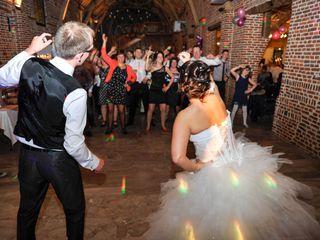 Le mariage de Emilie et Julien 3
