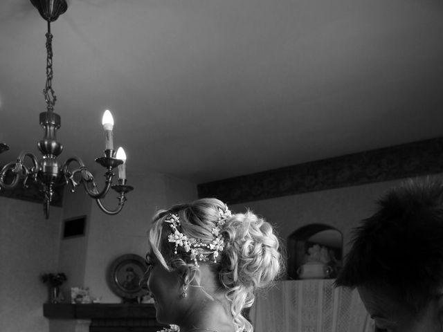 Le mariage de Cédric et Julie à Cuges-les-Pins, Bouches-du-Rhône 5