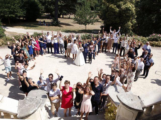 Le mariage de Cédric et Julie à Cuges-les-Pins, Bouches-du-Rhône 6